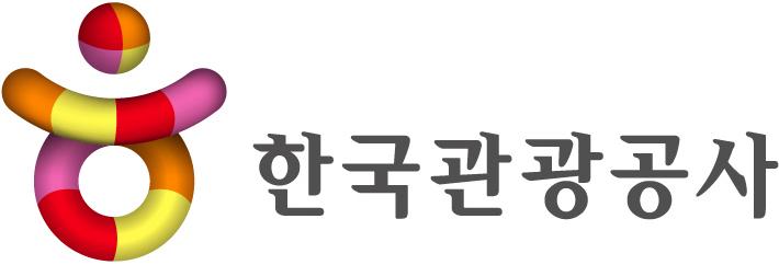 한국관광공사 로고